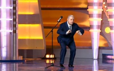 Евгений Петросян - 'Психи' смотреть онлайн