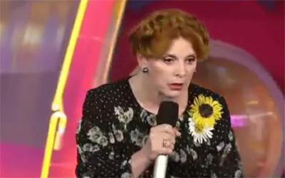 Клара Новикова - 'Воспитание дочери' смотреть онлайн