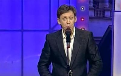 Сергей Дроботенко - 'Отморозок. Песня о женщине' смотреть онлайн