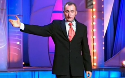 Святослав Ещенко - 'Теща — собака' смотреть онлайн