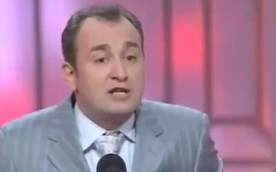 Святослав Ещенко - 'Пьяница, который бросил пить' смотреть онлайн