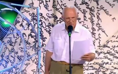 Анатолий Трушкин - 'Третья рука' смотреть онлайн