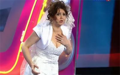 Наталья Коростелева - 'Невеста' смотреть онлайн
