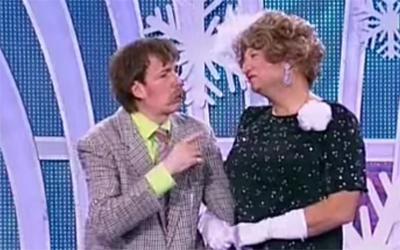 Геннадий Ветров, Юрий Гальцев - 'Свадьба' смотреть онлайн