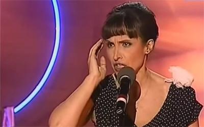 Светлана Рожкова - 'Свекруха' смотреть онлайн