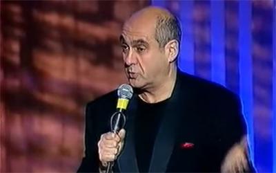 Ян Арлазоров - 'Депутат' смотреть онлайн