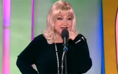 Елена Степаненко - 'Блондинки' смотреть онлайн
