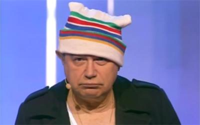Евгений Петросян - 'Самогон' смотреть онлайн
