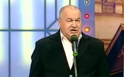 Игорь Маменко - 'Холостяк' смотреть онлайн