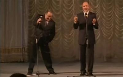 Игорь Маменко, Николай Лукинский - 'Анекдоты от Маменко и Лукинского 1' смотреть онлайн