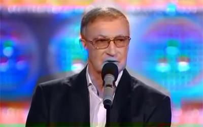 Семен Альтов - 'Детектор лжи' смотреть онлайн