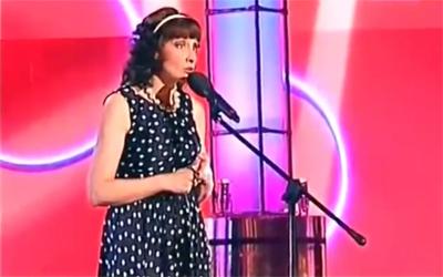 Светлана Рожкова - 'Немецкая Виагра' смотреть онлайн