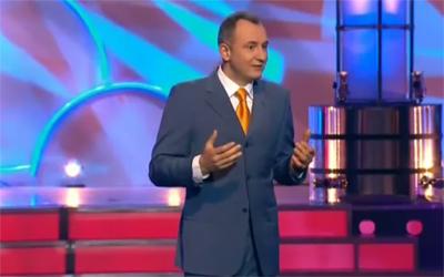 Святослав Ещенко - 'Теща и вилочка' смотреть онлайн