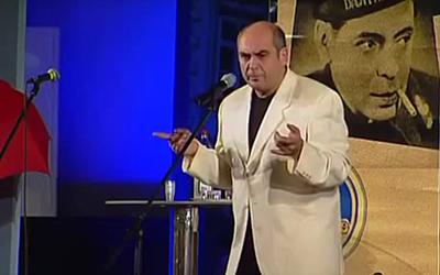 Ян Арлазоров - 'Третьяковская галерея' смотреть онлайн