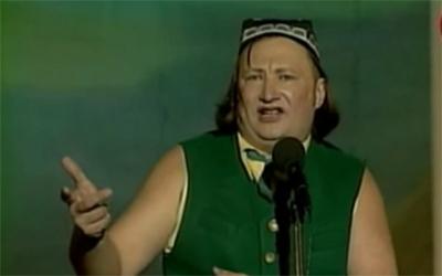 Юрий Гальцев - 'Узбек' смотреть онлайн