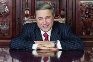 Евгений Петросян биография
