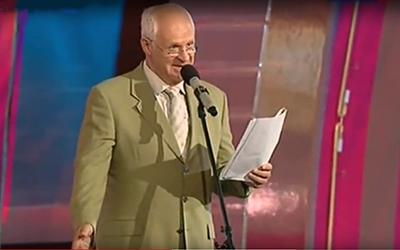 Анатолий Трушкин - 'Основной инстинкт' смотреть онлайн