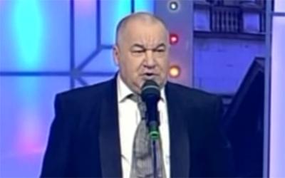 Игорь Маменко - 'Карловы Вары' смотреть онлайн