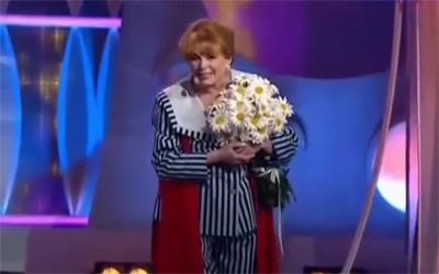 Клара Новикова - 'Доченька' смотреть онлайн