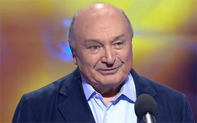 Михаил Жванецкий - 'Деньги есть, а времени нет' смотреть онлайн