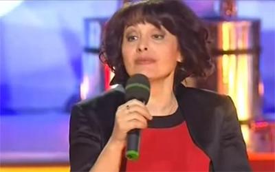 Светлана Рожкова - 'Незамужняя' смотреть онлайн