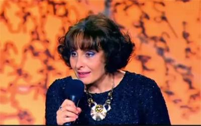 Светлана Рожкова - 'Ясновидящая' смотреть онлайн