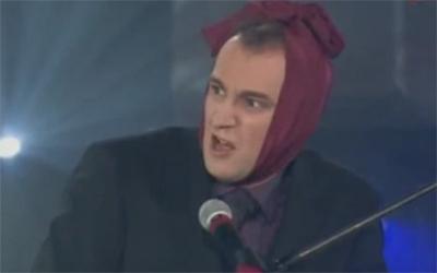 Святослав Ещенко - 'Попрошайка' смотреть онлайн