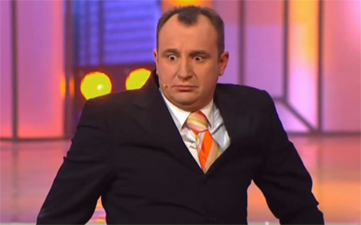 Святослав Ещенко - 'Что вчера было' смотреть онлайн