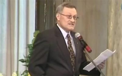Алексей Цапик - 'Открытое письмо на ЦТ' смотреть онлайн