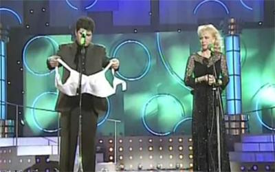 Алексей Егоров, Ирина Борисова - 'Семейка' смотреть онлайн