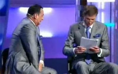 Владимир Данилец, Владимир Моисеенко - 'Виза в Европу' смотреть онлайн