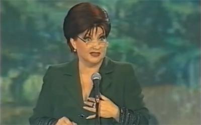 Елена Степаненко - 'Косметолог' смотреть онлайн