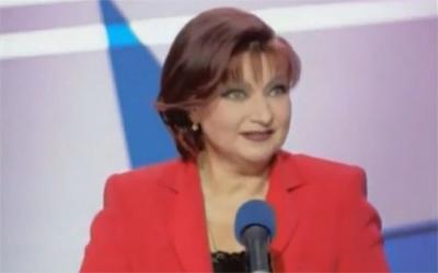Елена Степаненко - 'Волос' смотреть онлайн