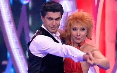 Елена Воробей - 'Танец обольщения' смотреть онлайн
