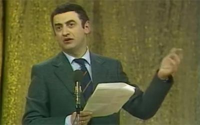 Григорий Горин - 'Встреча с писателем' смотреть онлайн