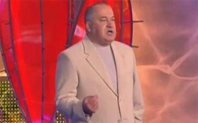 Игорь Маменко - 'Клещ' смотреть онлайн