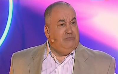 Игорь Маменко - 'Веселые старты' смотреть онлайн