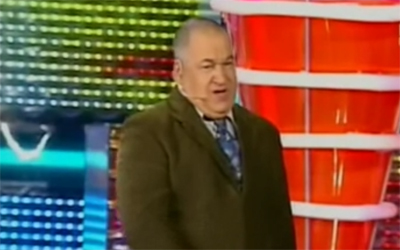 Игорь Маменко - 'За полцены' смотреть онлайн