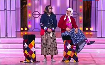 Новые русские бабки - 'Тусовка в клубе «Розовый скунс»' смотреть онлайн