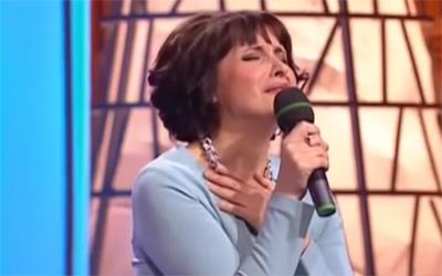 Светлана Рожкова - 'Пьяный Вася' смотреть онлайн