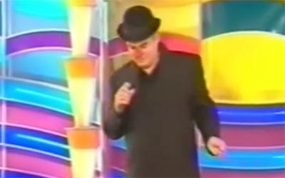 Ян Арлазоров - 'Номер экстра-класса' смотреть онлайн