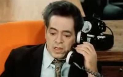 Аркадий Райкин - 'Незаменимый' смотреть онлайн
