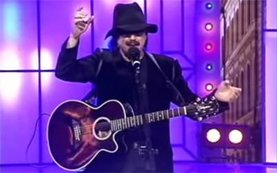 Братья Пономаренко - 'Музыкальные пародии' смотреть онлайн