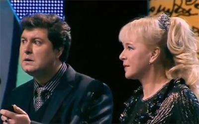Алексей Егоров, Ирина Борисова - 'Будьте здоровы' смотреть онлайн