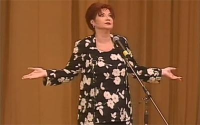 Елена Степаненко - 'Задача для сына' смотреть онлайн