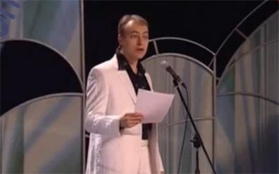 Юрий Хвостов - 'СМСки' смотреть онлайн