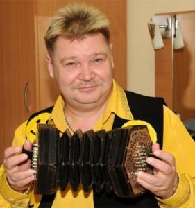 Николай Бандурин биография