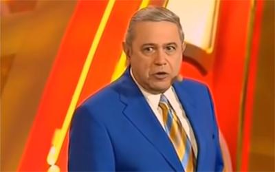 Евгений Петросян - 'Животные' смотреть онлайн