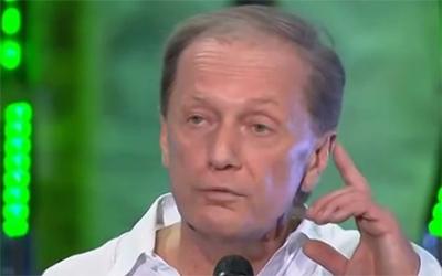 Михаил Задорнов - 'О русских хакерах и солдатах' смотреть онлайн