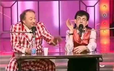 Геннадий Ветров, Юрий Гальцев - 'Сеанс гипноза' смотреть онлайн